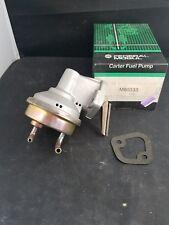 Auto Plus/Carter M60333 Fuel Pump