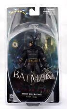 DC Comics - Batman Arkham City - Rabbit Hole Batman Action Figure