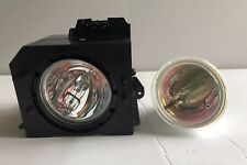 IET Lamps Genuine Original Replacement Bulb//lamp with OEM Housing for VIEWSONIC PRO8600 Projector Philips Inside
