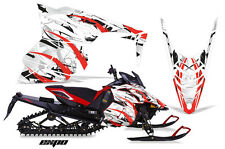 Yamaha Viper Graphic Sticker Kit AMR Racing Snowmobile Sled Wrap Decal 14-16 EXP