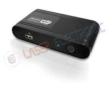 Trasmettitore Ripetitore VideoHome PC2TV WIFI Wireless PC to TV via Wi-Fi