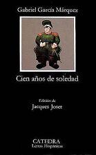 NEW Cien Años de Soledad by Gabriel García Márquez