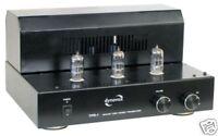 Dynavox Röhrenvorstufe TPR-1 Vorverstärker Preamp Röhrenvorverstärker