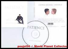"GEORGE MICHAEL ""Patience"" (CD) 2004"