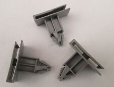 For Monte Carlo Impala Lumina Rocker Panel Moulding Clips Retainers