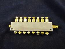 CB TYPE Anti-Vibration Distributor With Nut CB-8