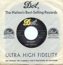 TONY GRIFFIN - CONCONINO - DOT 45 - N. PETTY PROD.- '66