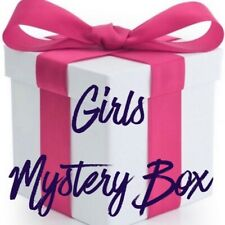 Girls Box Of Random Girls Good Nb To 12 Months Gently Used Clothing