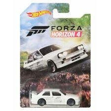 Hot Wheels '92 BMW M3 White Forza Horizon 4 Series #1/64 1/6 2019