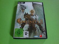 Divinity II Ego Draconis (PC, 2011, DVD-BOX)
