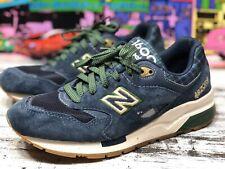 New balance 1600 Tartan Size 8 / 39 Women's Abzorb Retro Running Sneakers Shoes