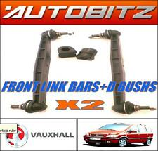 Per Vauxhall Zafira 1999-2015 barre di collegamento stabilizzatore anteriore & ANTI ROLL BAR D bushs