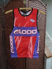 NWT Suarez Cycling Jersey Size Womens Small Multicolor
