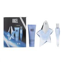 Mugler Angel eau de parfum 3 pieces Gift Set Women Spray