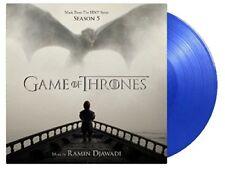 Game Of Thrones 5 (ltd Tour Edition/transparentes Vinyl LP