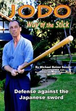 JODO - The Way of the Stick
