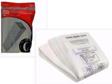 10 pk Dirt Devil Type C Deluxe Vacuum Bags part 3700148001