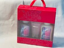 NWT BATH AND BODY WORKS Secret Wonderland TRAVEL SIZE 3 PCS GIFT SET Free Ship