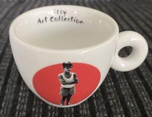 Illy Art Collection Pedro Almodóvar Espresso Cup - Bad Education - 2009