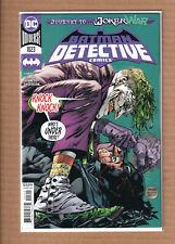 DETECTIVE COMICS #1023 JOKER WAR BATMAN COVER A NM