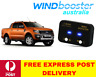 Windbooster 5-Mode Throttle Controller to suit Ford PX Ranger 2011-2015