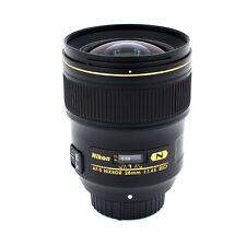 Nikon Nikkor AF-S 28mm 1.4 U ed.