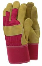 Town & Country TGL108M Original Thermal Lined Rigger Ladies Gloves Medium