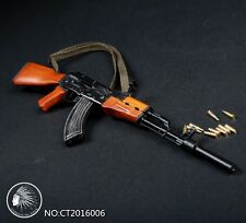 Comanche Toys 1/6 Russian AKM Assault Rifle Accessory CT2016006