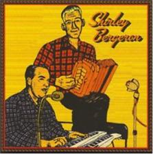 Shirley Bergeron-French Cajun Music  CD NEW