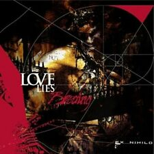LOVE LIES BLEEDING - Ex Nihilo CD