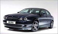 "Jaguar X-Type 2001-2009 Workshop Manual   ""Download"""
