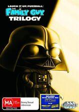 Family Guy - Trilogy