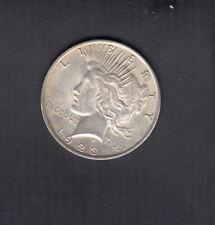 1923 U.S LIBERTY SILVER DOLLAR