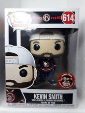 Funko Pop Kevin Smith #483 LA Comic Con Stan Lee LACC 2017 (Protector)