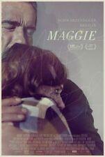 """Maggie Movie Poster Mini 11""""X17"""""""