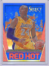 Kobe Bryant NBA Basketball Trading Cards 2013-14 Season