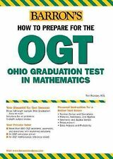 How to Prepare for the OGT: Ohio Graduation Test in Mathematics (Barron's How to
