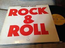 "VANILLA FUDGE - ROCK & ROLL 12"" LP USA CLASSIC ROCK - ATCO 69"