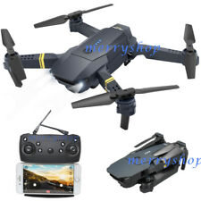 Cooligg S168 FPV Wifi HD Camera Drone Aircraft Foldable...