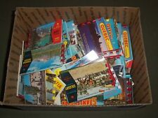 1960'S-1970'S KODACHROME CANADA VIEW BOOKS HUGE LOT OF 94 PIECES - TRAVEL