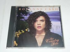 ROSANNE CASH - The Country Side