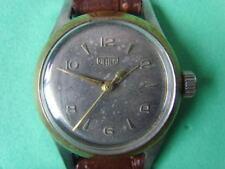 Vintage Swiss HEUER 17J Automatic Women's Watch