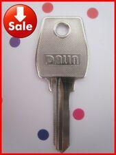 50x Schlüsselrohlinge für EUROLOCKS