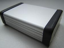 NEW Aluminium Project Case Enclosure for PCB or DIY Purpose Mini AMP Preamp Box