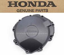 Honda Left Side Engine Stator Magneto Cover 10 11 CBR1000 RR Crank Case  #G87
