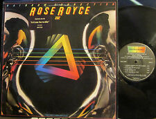 ► Rose Royce - Rainbow Connection  (Whitfield 3387)  (PS)