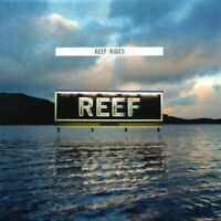 Reef - Rides (1999) CD NEW