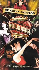 Moulin Rouge (VHS) Special Edition