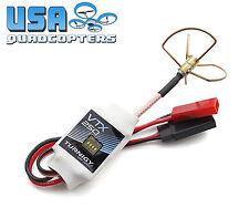 Micro FPV 250mW 5.8GHz Transmitter 5.8G Turnigy VTX-250LTE Video Transmitter