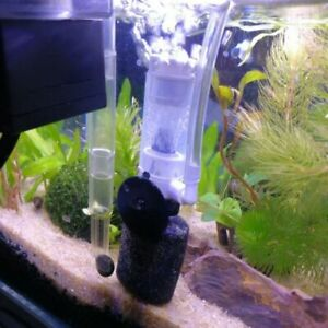 Aquarium Filter Fish Tank Shrimp Pond Air Pump Biochemical Air Filter Bio Sponge
